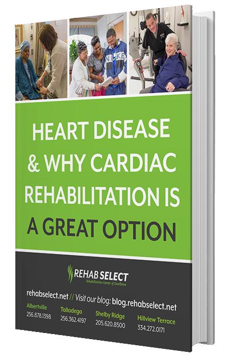 Heart Disease & Why Cardiac Rehab is a great option