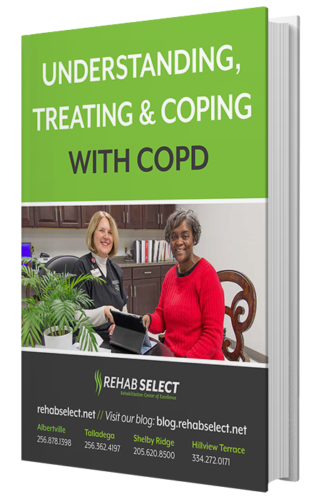 Understanding Treating & Coping with COPD
