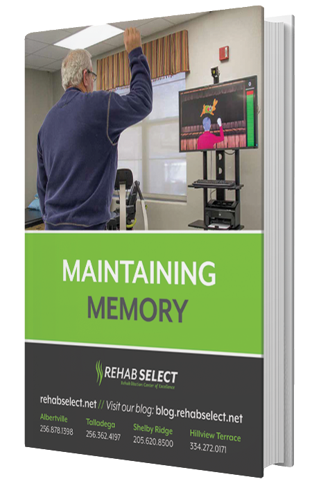 maintaining memory