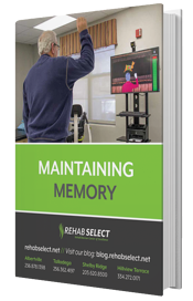 maintaining memory