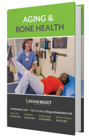 aging and bone health