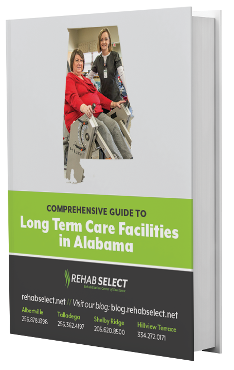 Comprehensive Guide to Long Term Care in Alabama
