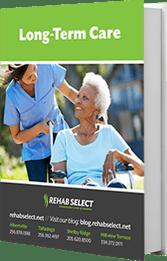 Long Term Rehab ebook